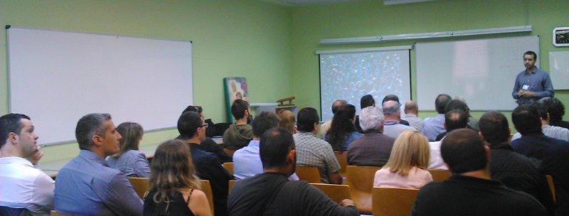 201405 – Jornada World Café – Sant Joan de Vilatorrada – Sensibilització i exploració – Jordi Puigdellívol