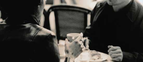 Converses de cafè – World Café